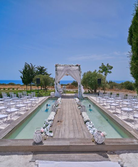Cyprus Beach Wedding Packages